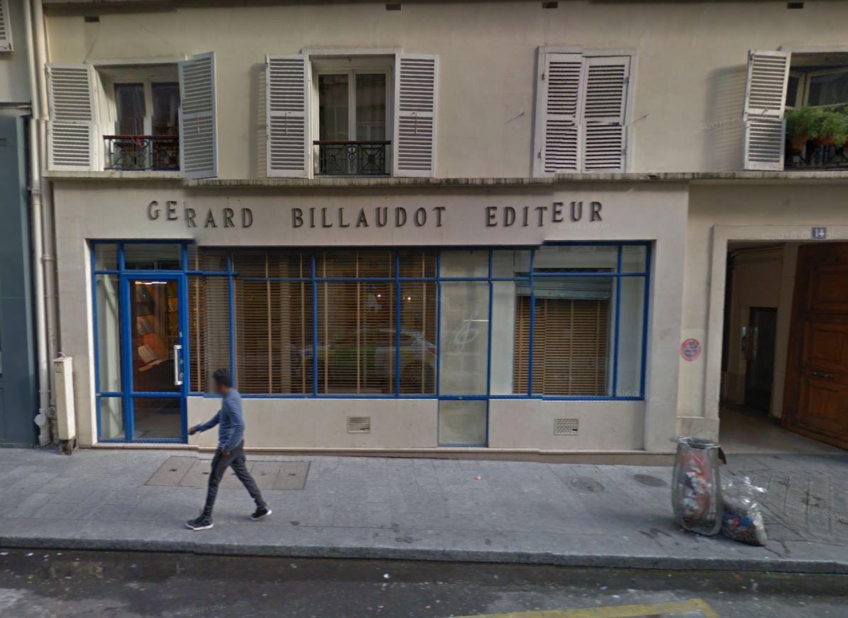 14 rue de l'échiquier 75010 PARIS