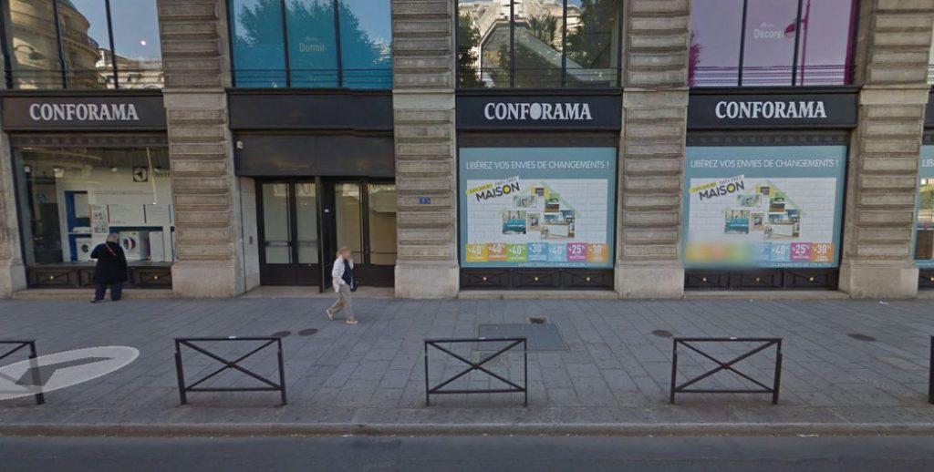 2 rue Pont Neuf 75001 PARIS
