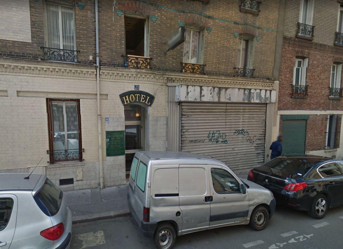 23 rue Palnouzié 93400 St Ouen