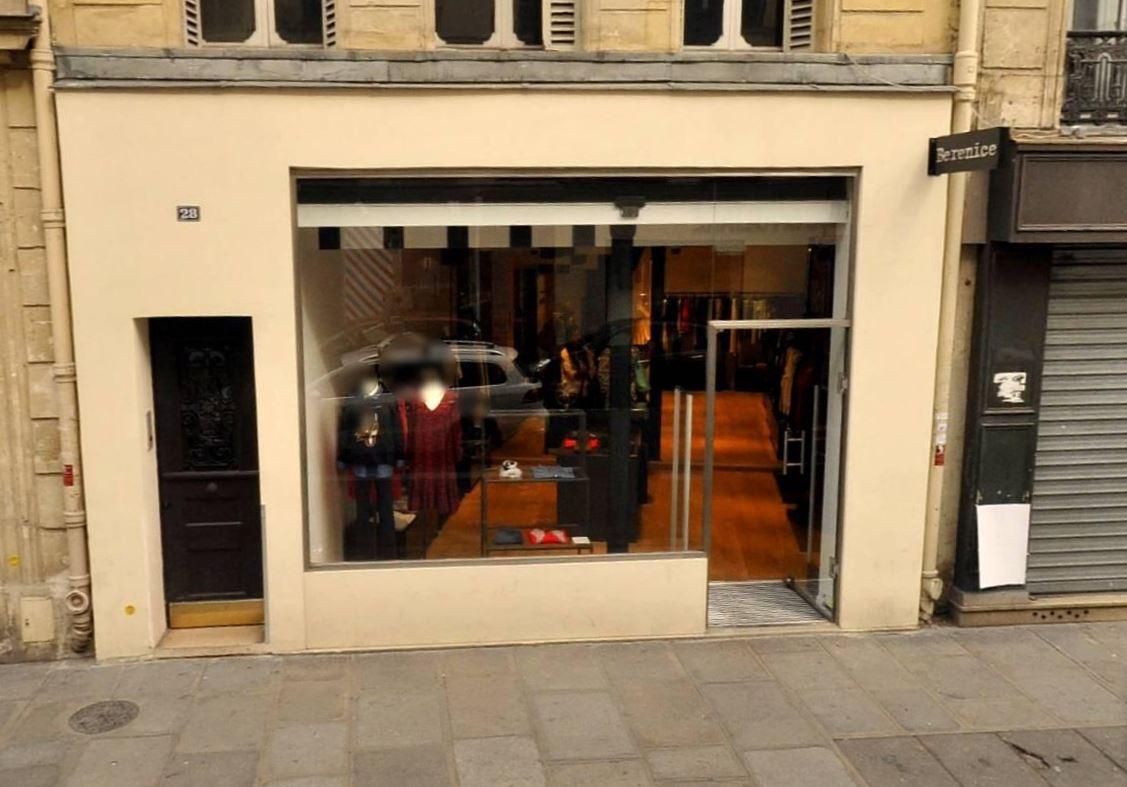 28 rue Montmartre 75001