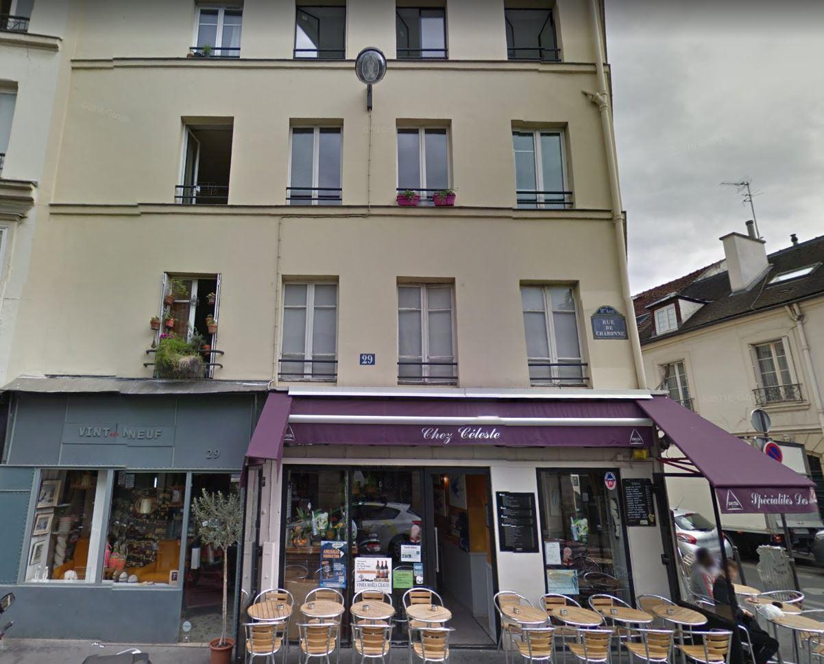 29 rue de Charonne 75011 PARIS