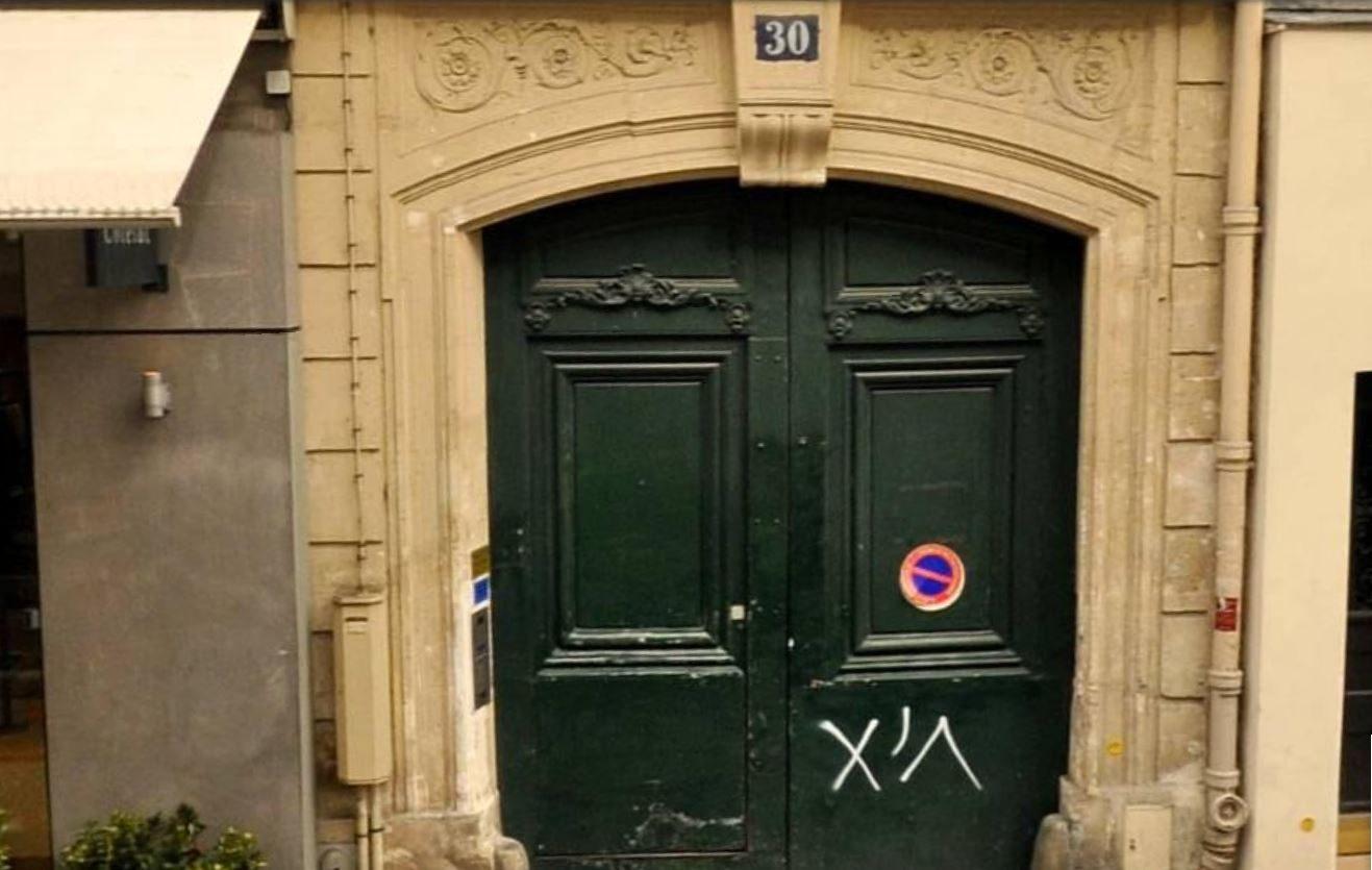 30 rue Montmartre 75001