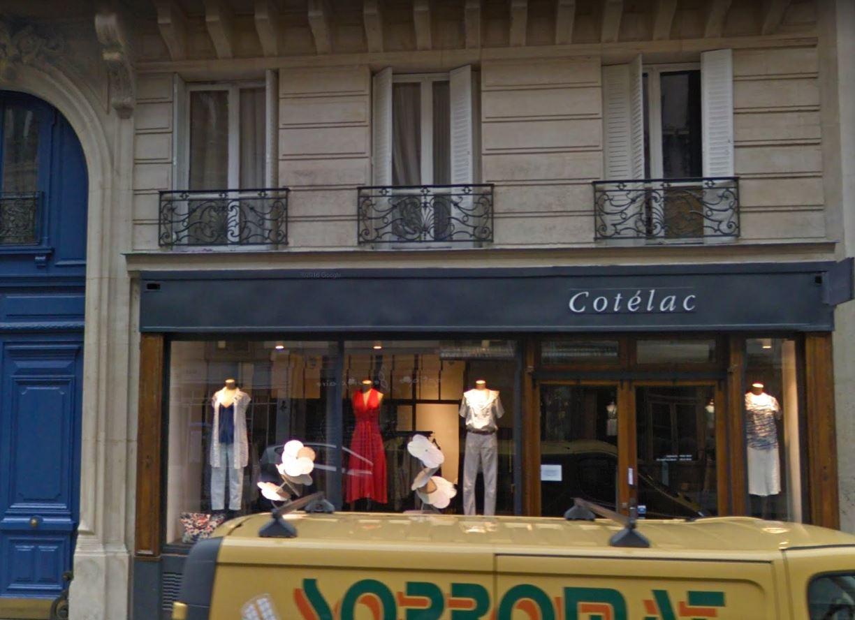 30 rue Beaurepaire 75010