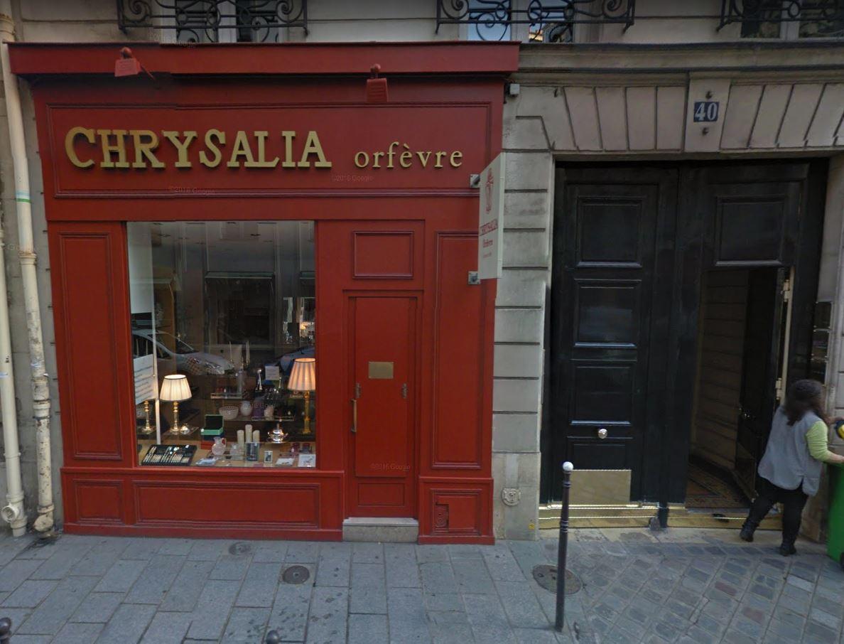 40 rue des mathurins 75008 PARIS