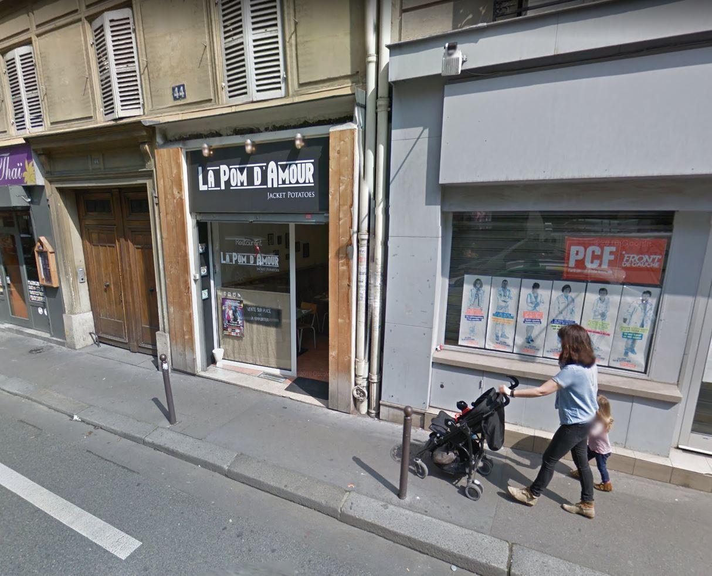 44 rue Lamartine 75009 PARIS