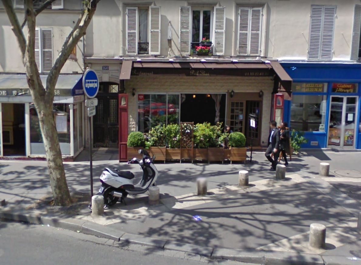 75014 le pass du futur for Garage avenue du maine